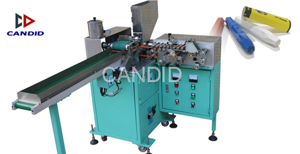 Structural Characteristics of Hexagonal Crayon Making Machine